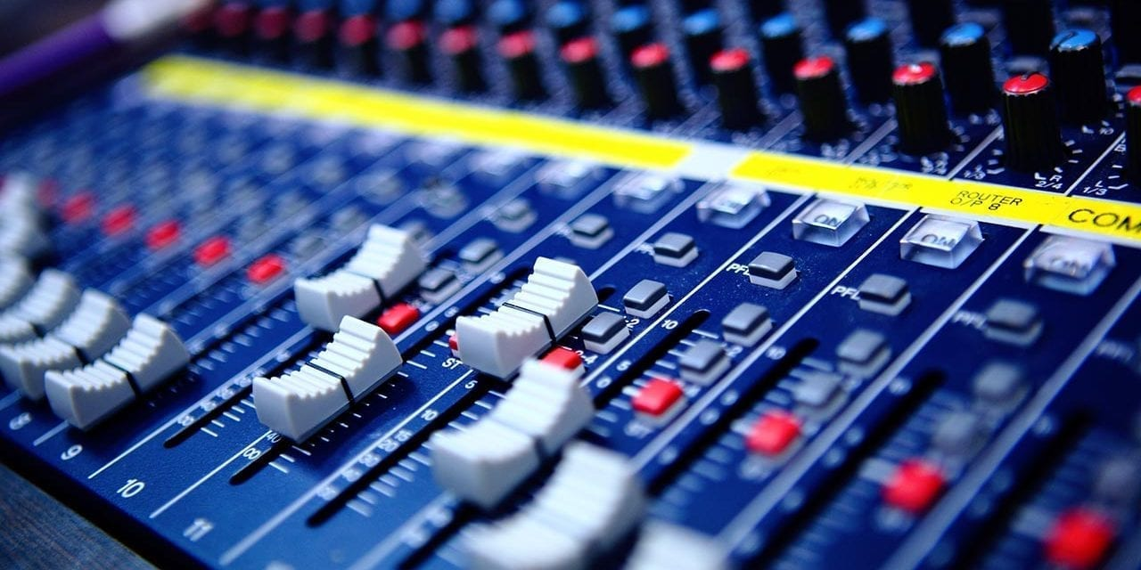 3 QUICK tips for getting the most out of your venue's sound system