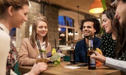 Making a good pub into a GREAT PUB