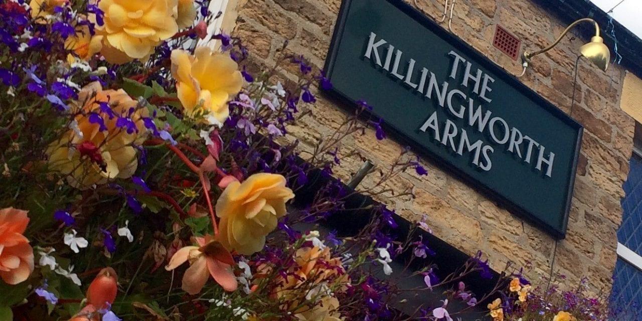 The Killingworth Arms