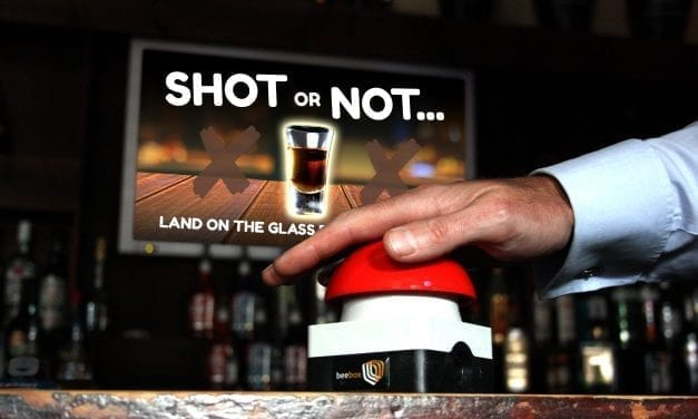 Push the Button Game  – SHOT or NOT