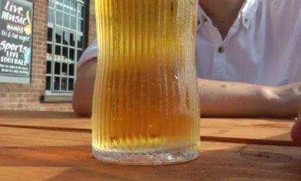 Beer garden blues this summer?