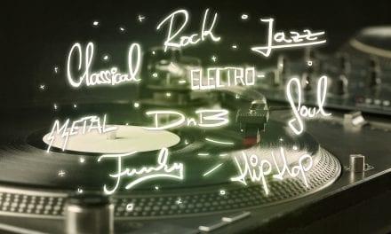 More Music Categories for DJs